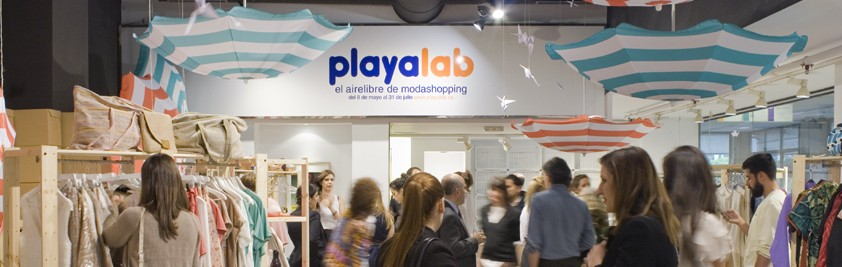 PLAYALAB, by Move