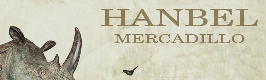 Mercadillo mobiliario HANBEL-MONPAS