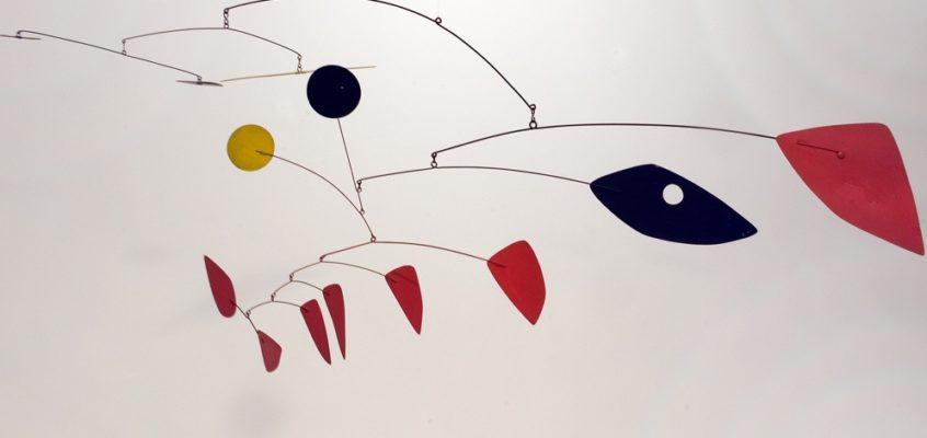 ❤ Alexander Calder
