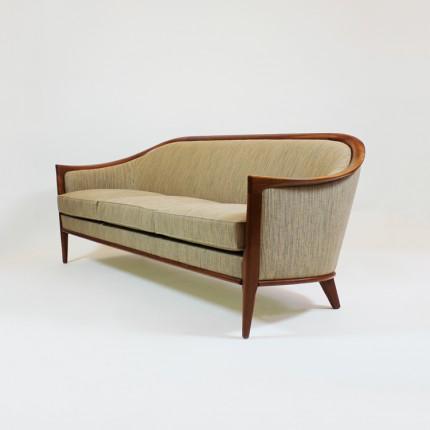 Sofá de Bröderna Andersson, Suecia años 60