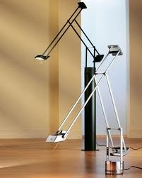 Tizio lamp by Richard Sapper, 1971