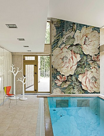 WALL & DECO, CONTEMPORARY WALLPAPER